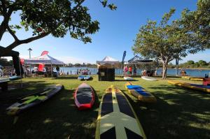 Click to see more of Forster Island Paddle Festival, Forster NSW
