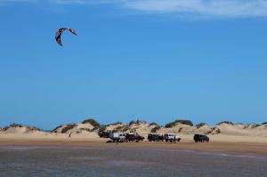 Go to Pelican Point, Carnarvon WA