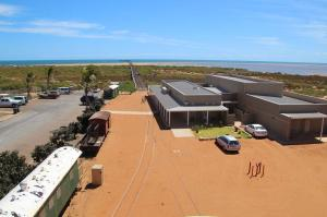 Click to see more of Water Tower Lookout, Carnarvon WA