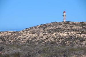 Go to Point Quobba, WA
