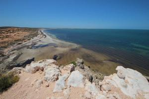 Go to Eagle Bluff, Denham WA