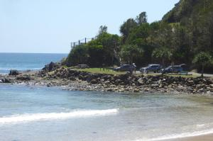 Go to Forster Beach - Scotts Head, Scotts Head NSW