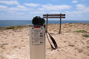 Go to Steep Point, Edel Land NP WA