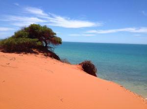 Go to Cape Peron, Francois Peron NP WA