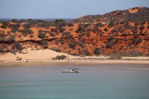 Go to Skipjack Point, Francois Peron NP WA