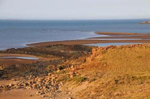 Click to see more of Reader Head Lookout, Cossack WA