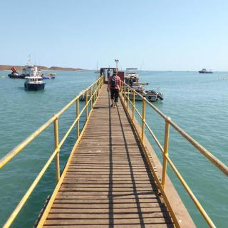 Foul Point Harbour
