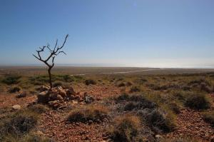 Go to Mandu Mandu Gorge, Cape Range NP WA