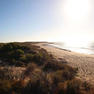 Hunters Beach