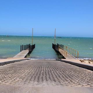 Tantabiddi Boat Ramp