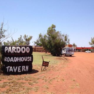 Pardoo Roadhouse