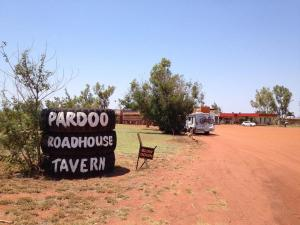 Go to Pardoo Roadhouse, WA