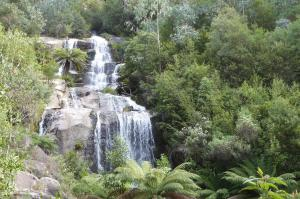 Go to Fainter Falls Lookout, Falls Creek VIC