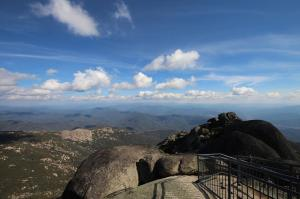 Go to The Horn Picnic Area - Mt Buffalo, Porepunkah VIC