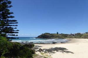 Click to see more of Little Beach, Scotts Head NSW