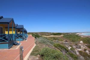 Go to Dongara Tourist Park, Port Denison WA