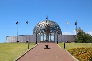 Click to see more of HMAS Sydney II Memorial, Geraldton WA