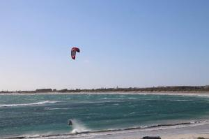Go to Separation Point - Kiteboarding, Geraldton WA