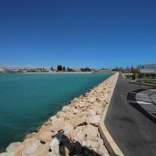 Geraldton Esplanade