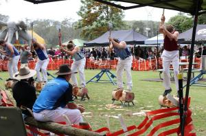Click to see more of Karuah Oyster and Timber Festival, Karuah NSW