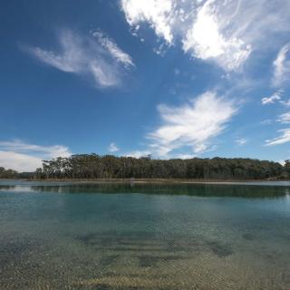 Durras Lake
