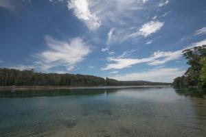 Go to Durras Lake, South Durras NSW