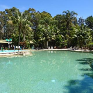 NRMA Murramarang Beachfront Nature Resort