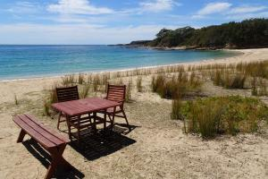 Go to NRMA Murramarang Beachfront Nature Resort, South Durras NSW