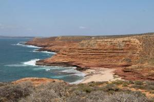 Go to Bigurda Trail - Eagle Gorge, Kalbarri WA