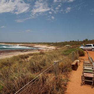 Jakes Point - Jacques Point