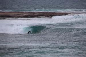 Go to Jakes Point - Jacques Point, Kalbarri WA