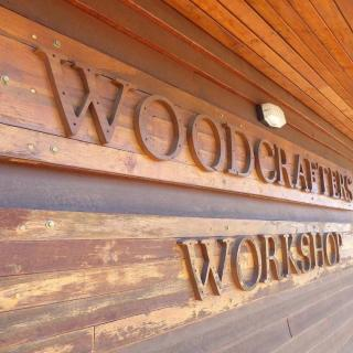 Wondai Woodcrafters Workshop