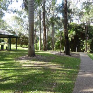 Emerald Botanic Gardens