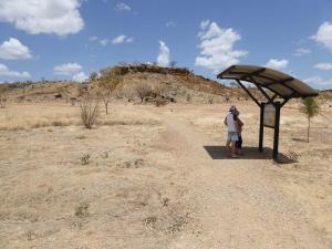 Go to Australian Fossil Mammal Site Riversleigh, QLD