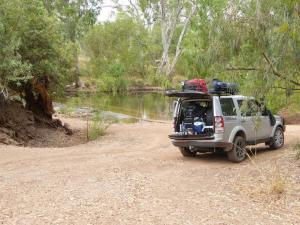 Click to see more of Gregory River Rest Area, QLD