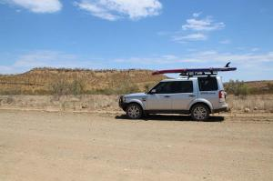 Go to SUPing at Lawn Hill Gorge, Adels Grove QLD