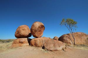 Go to Karlu Karlu / Devils Marbles Conservation Reserve, NT