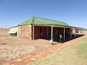Click to see more of Tennant Creek Telegraph Station, Tennant Creek NT