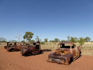 Click to see more of Devils Marbles Hotel formerly Wauchope Hotel, NT