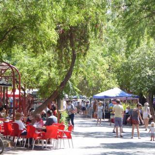 Alice Springs Markets