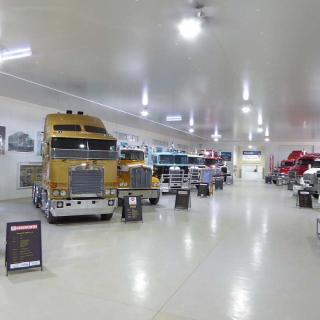 National Road Transport Hall of Fame