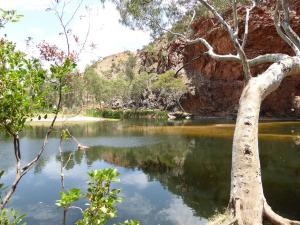 Click to see more of Ellery Creek Big Hole, West MacDonnell NP NT