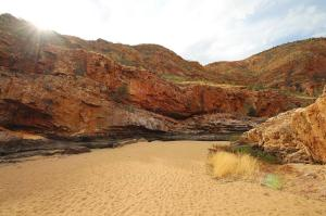 Click to see more of Ormiston Gorge, West MacDonnell NP NT