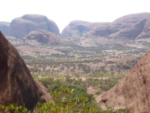 Click to see more of Valley of the Winds - Karingana Lookout, Kata Tjuta (Olgas) NT