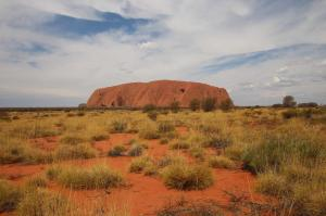 Click to see more of Uluru Car Sunset Viewing Area, Uluru (Ayers Rock) NT