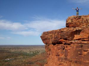 Click to see more of Kings Canyon Rim Walk, Kings Canyon NT