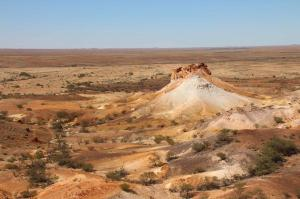 Click to see more of Breakaways Lookout 2, Outback SA