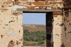 Go to Philip Ponds Homestead, Woomera SA
