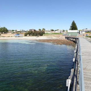 Port Victoria Jetty