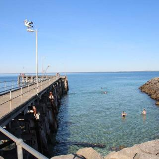 Point Turton Jetty